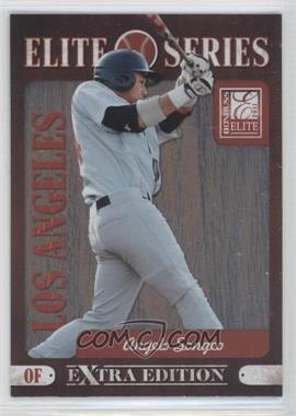 2011 Donruss Elite Extra Edition Elite Seires #3 - Angelo Songco