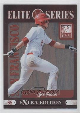 2011 Donruss Elite Extra Edition Elite Series #17 - Joe Panik