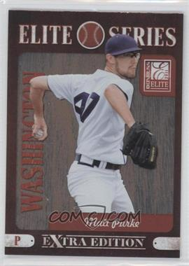 2011 Donruss Elite Extra Edition Elite Series #6 - Matt Purke
