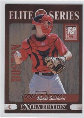 2011 Donruss Elite Extra Edition Elite Series #7 - Blake Swihart