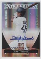 Danry Vasquez /748