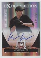 Kevin Comer /864