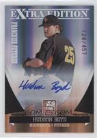 Hudson Boyd /457