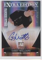 Corey Williams /940