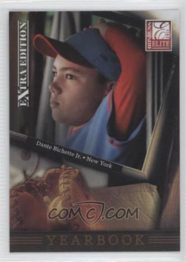 2011 Donruss Elite Extra Edition Yearbook #4 - Dante Bichette Jr.