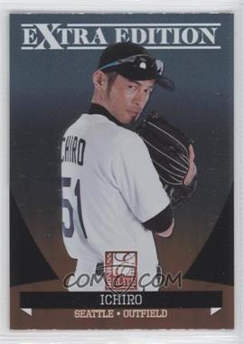 2011 Donruss Elite Extra Edition #12 - Ichiro