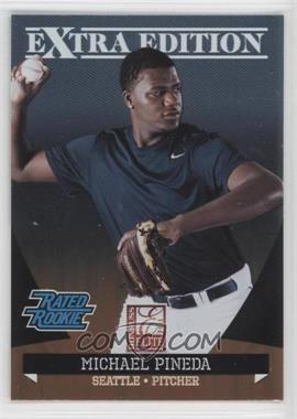 2011 Donruss Elite Extra Edition #21 - Michael Pineda