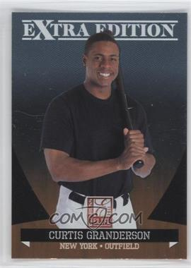 2011 Donruss Elite Extra Edition #7 - Curtis Granderson