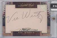 Vic Wertz /27 [ENCASED]