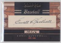 Ewell Blackwell /16