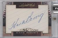 Hank Borowy /6 [ENCASED]