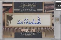 Al Barlick /49