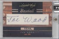 Joe Wood /49