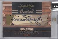 Willie Stargell /33 [ENCASED]