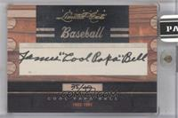 Cool Papa Bell /49 [ENCASED]