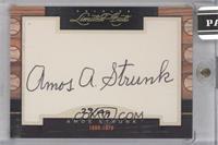 Amos Strunk