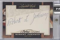 Robert Johnson /15