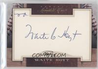 Waite Hoyt /27