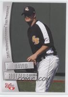 David Holmberg