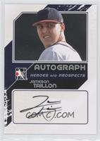 Jameson Taillon /190