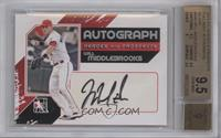 Will Middlebrooks /390 [BGS9.5]