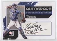 Wil Myers /390