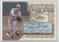 Matt Harvey /1