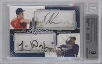 Drew Pomeranz, Levon Washington [BGS 9]