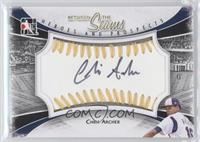 Chris Archer /19