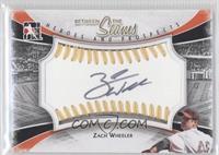 Zack Wheeler /19