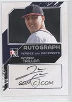 Jameson Taillon /190