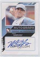Matt Harvey /190