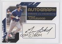 Marcus Littlewood /10