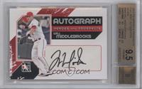 Will Middlebrooks /390 [BGS 9.5]