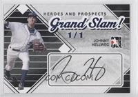 Johnny Hellweg /1