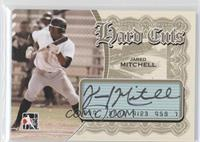 Jared Mitchell /1