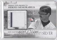 Don Mattingly /160