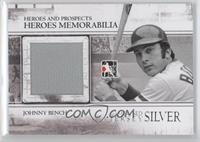 Johnny Bench /160