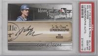 Wil Myers [PSA 10]