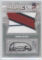 Adrian Salcedo