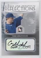 Cameron Greathouse /5