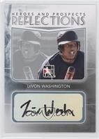 Levon Washington /5