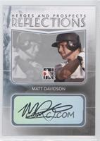 Matt Davidson