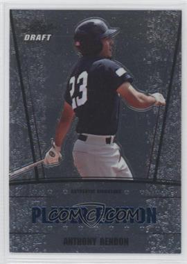 2011 Leaf Metal Draft - [Base] - Player Edition #AU-AR1 - Anthony Rendon