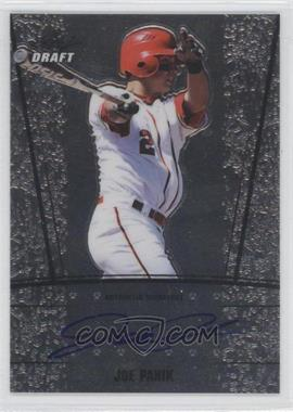 2011 Leaf Metal Draft - [Base] #AU-JP3 - Joe Panik