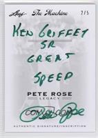 Pete Rose /5