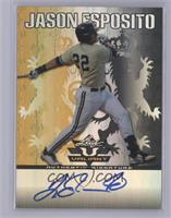 Jason Esposito /5 [Near Mint‑Mint+]