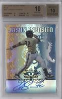 Jason Esposito /99 [BGS10]