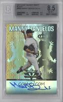 Manny Banuelos /5 [BGS8.5]