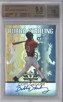 Bubba Starling /99 [BGS 9.5]